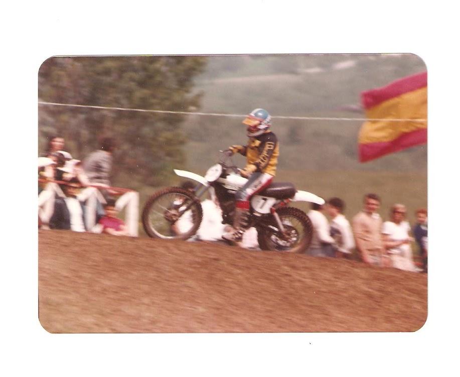 Puch Cobra Jordi Elías - Gijón 1977 Foto+027