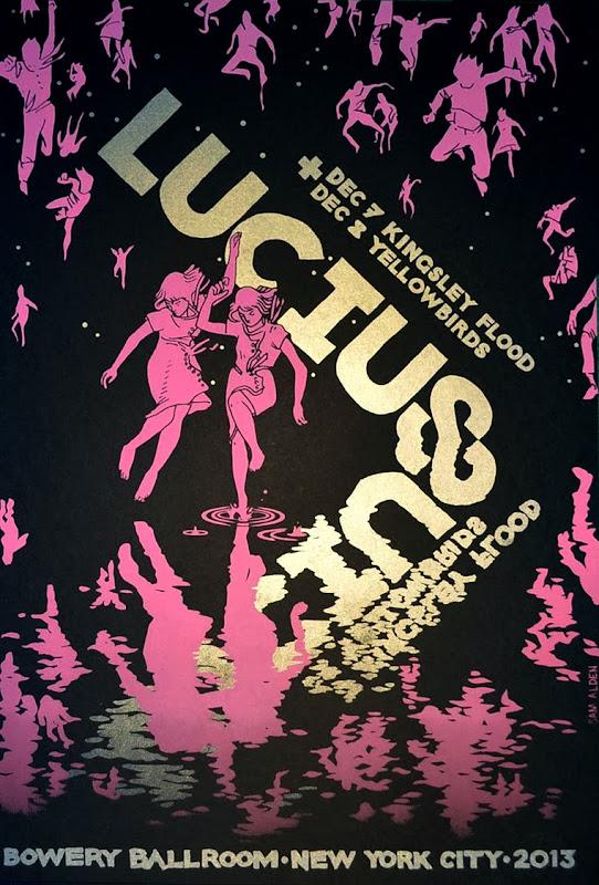 Lucius 4