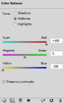 Equilíbrio de cores 2