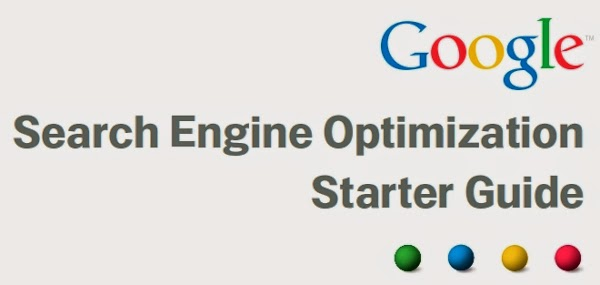 Share Ebook SEO Starter Guide by Anas Blogging Tips