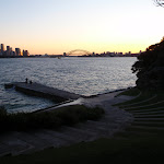 Nice city sunset (57710)