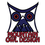 Mountain Owl Design