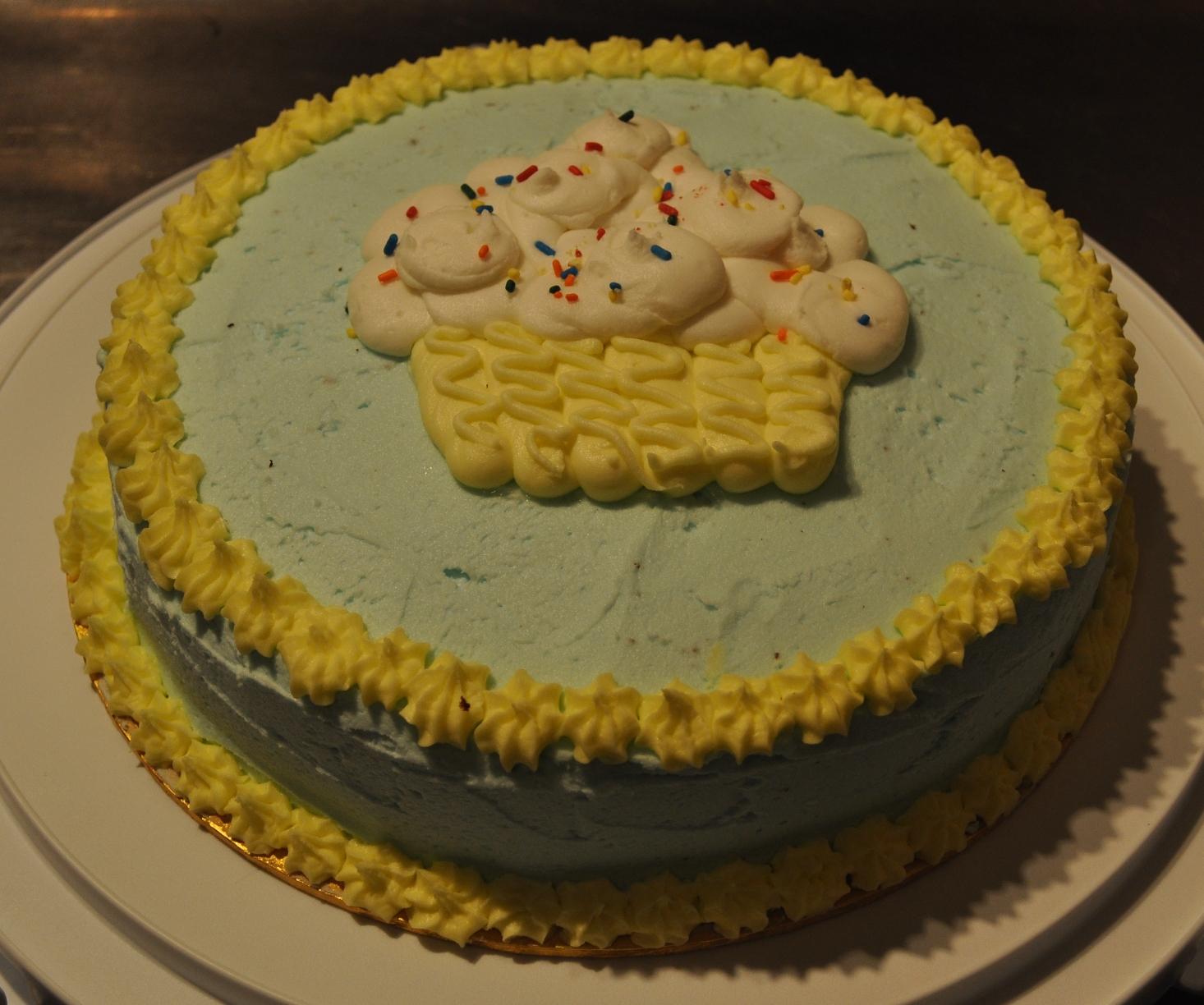 Something Sweet by Sarah: Wilton cake decorating basics ...