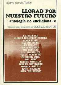Antología no euclidiana 2