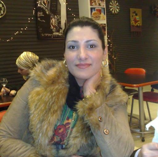 Tina Constantin