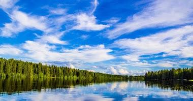 Региональное молодежное общественное экологическое движение Ханты-Мансийского автономного округа – Югры «Третья планета от Солнца»