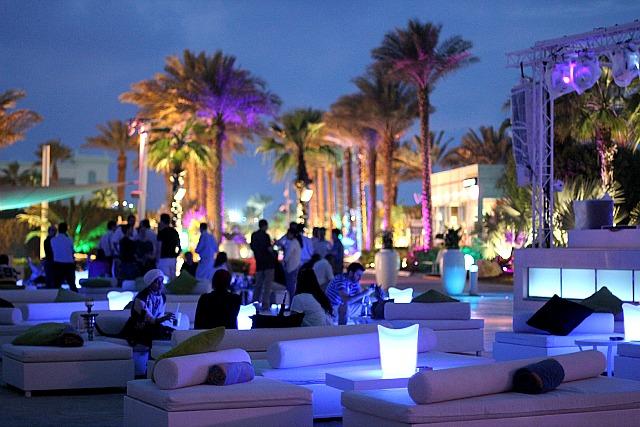 Nasimi Beach - Atlantis Hotel Dubai
