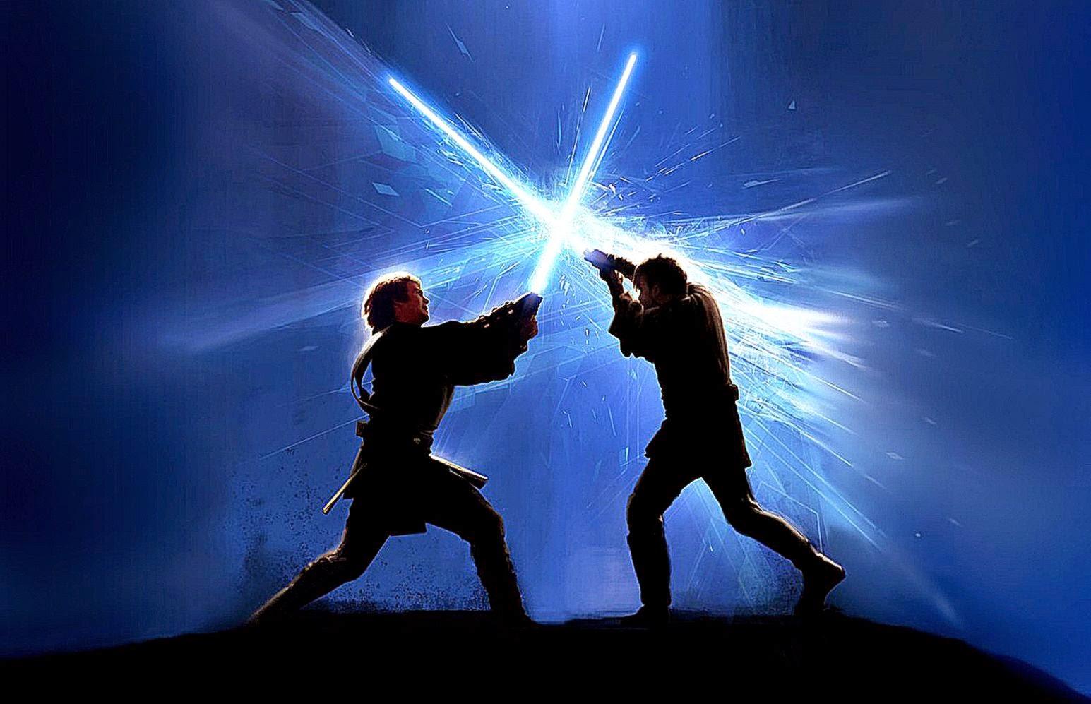 Star Wars Lightsaber Duels Wallpaper Best Free HD