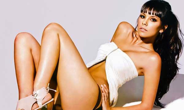Cristina Pedroche desnuda y hot