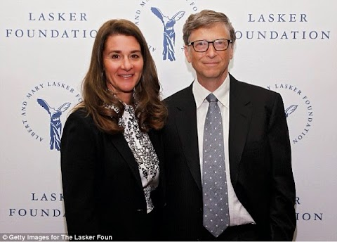 My Children won't be left billion dollar trust funds says Bill Gate as he opens up being a parent in the worlds richest family .
