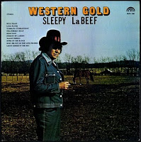 Sleepy LaBeef: Western Gold