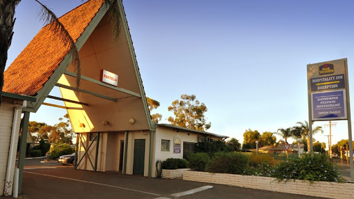 Best Western Hospitality Inn Kalgoorlie, Resort, 560 Hannan St, Kalgoorlie WA 6430, Reviews