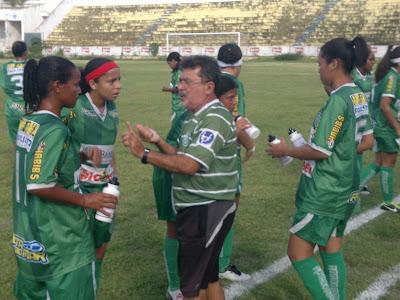 América/Seleção do Paulista retorna aos treinos
