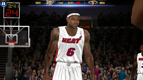 NBA 2K14 v1.1.5