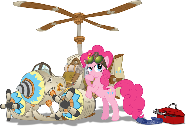 Gyrocopter edition i was going to head this with celestia and go on a