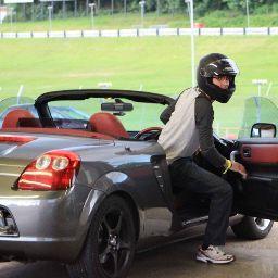 Darren Head