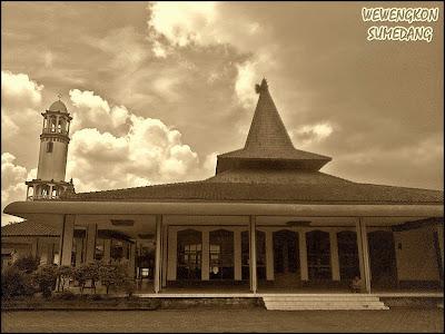 Masjid Besar Cimalaka