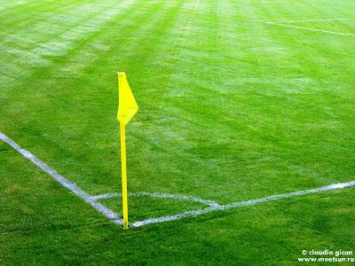 stadionul Lia Manoliu - inaugurare