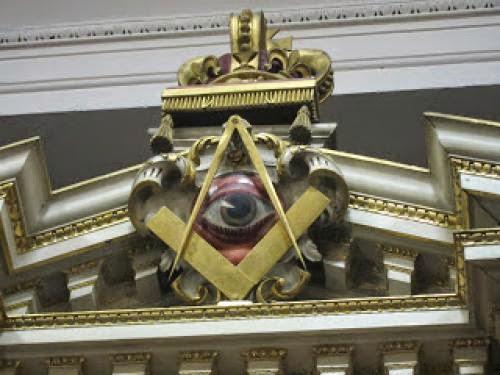 Philosophica Geometrica Abstracta The Beauties Of Baths Masonic Hall Ii