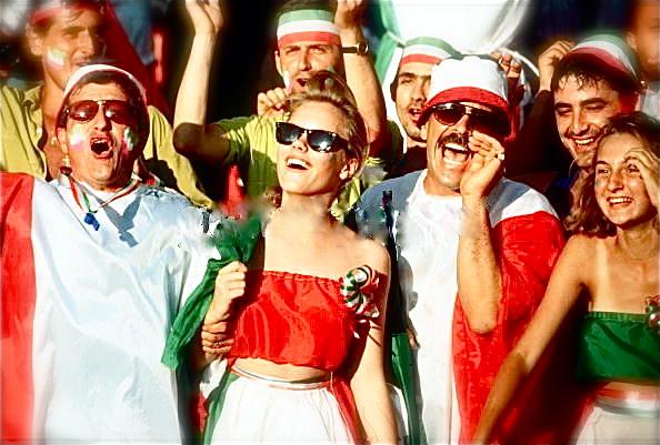 Italian People ...