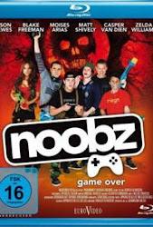 Noobz - Giải vô địch game