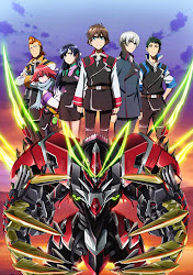Kakumeiki Valvrave 2nd Season 2