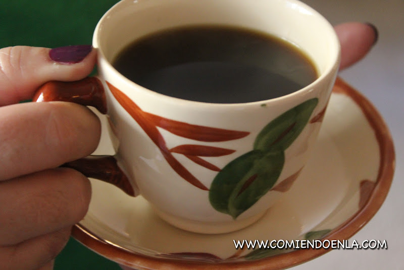 Ambiance Coffee