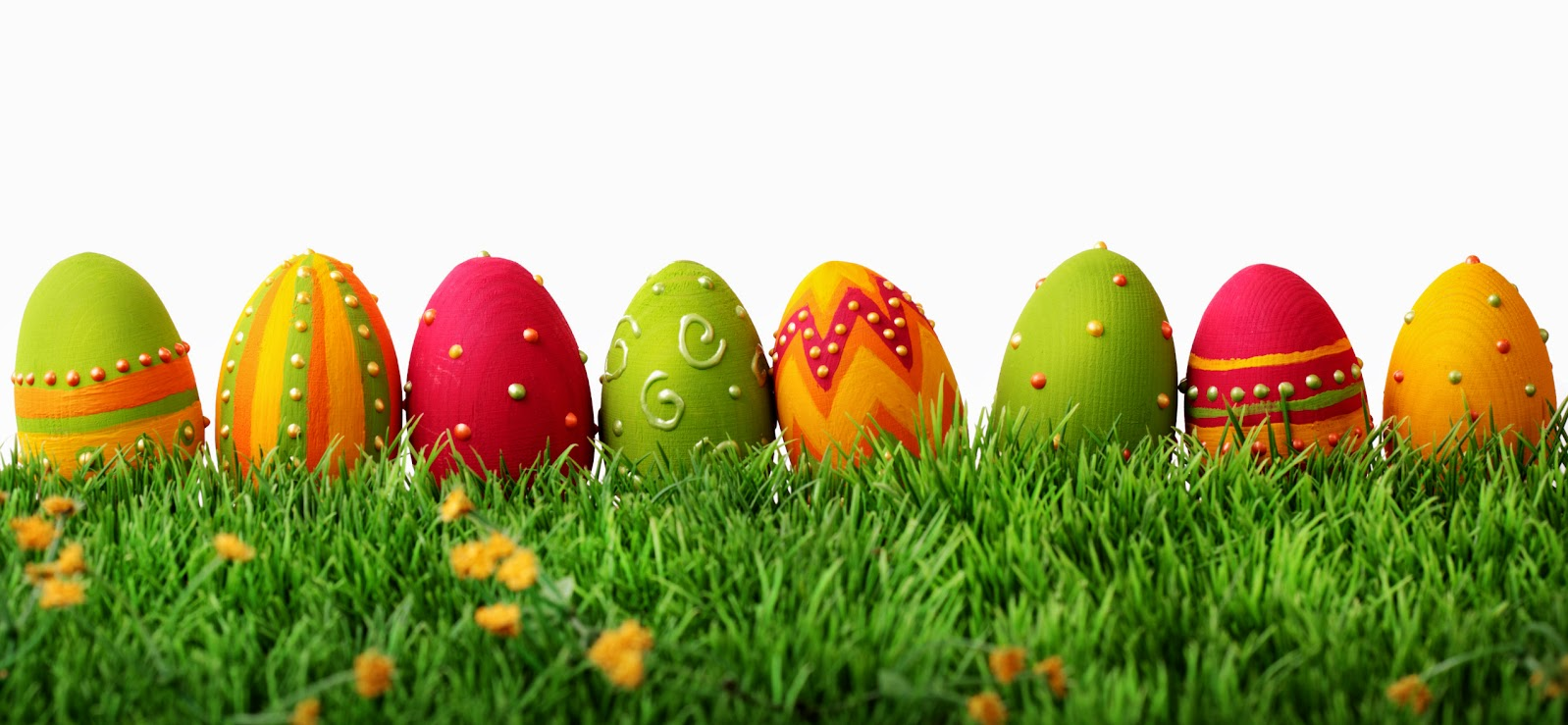 Davis County Easter Egg Hunts 2015