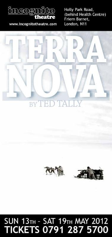 Terra Nova Flyer