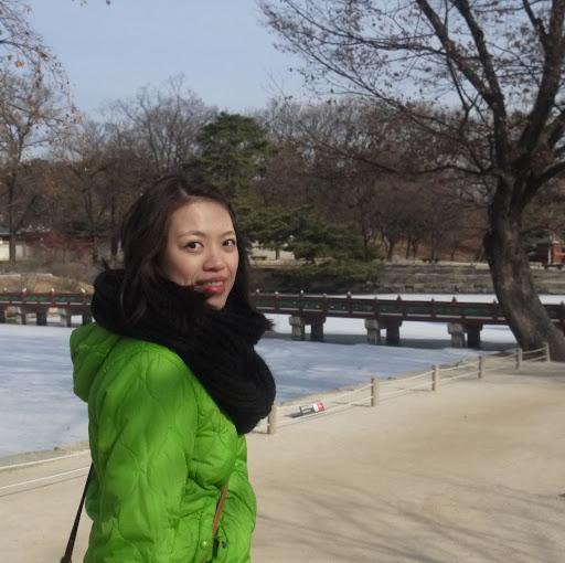 Tina Yang Photo 30