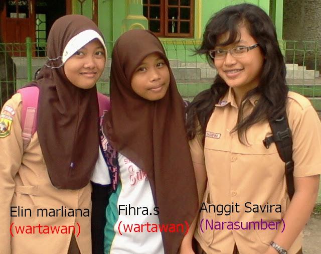 Foto Pewawancara : Fihra & Elin, Narasumber : Anggit