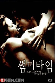 Mùa Hè Rực Cháy - Summer Time (2001) Poster