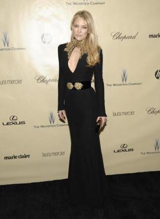 Kate Hudson - Golden Globe 2013
