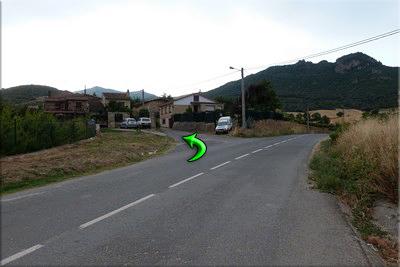Calle San Martín/Izq.