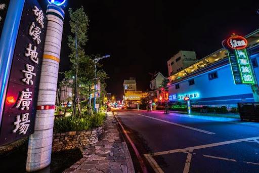 紅燈籠汽車旅館
