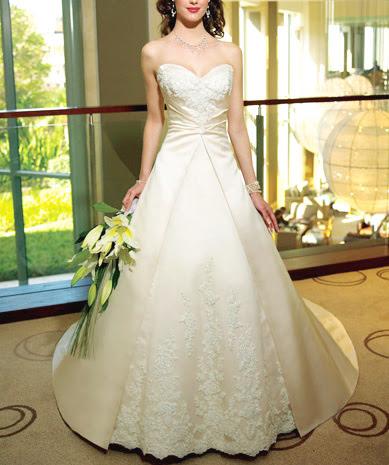 Couture Brautkleider-sweet dress