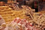 Istanbul: marché égyptien