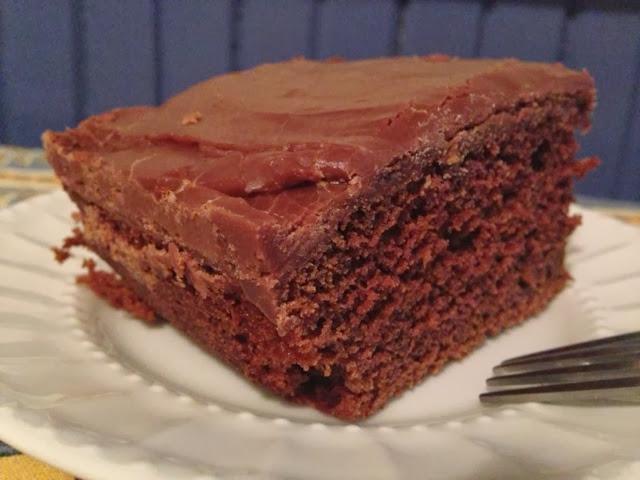 Canada Goose coats online shop - Eat, Run, Read: Cake of the Week: Tex-Mex Chocolate Cake