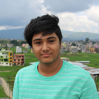 Profile picture of Dishan Shrestha