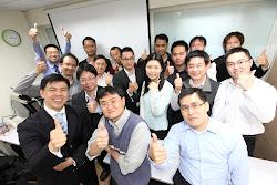 台灣分會 男士商務穿著禮儀演講