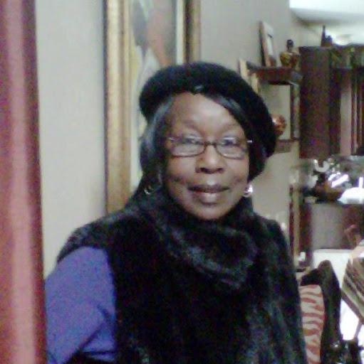 Loretta Thomas