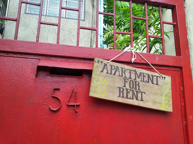 Apartment For Rent In Cubao, Near Eastwood City, Libis Quezon City