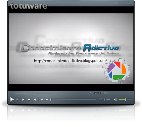 Captura - TotuWare