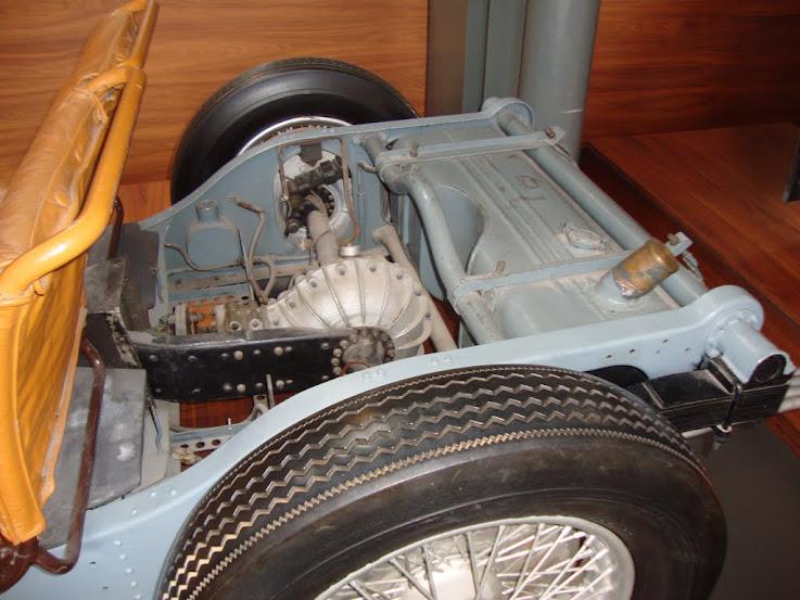 Musée Automobile de Mulhouse  DSC07132