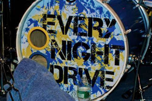 Everynight Drive Timeline And Cd Review For Sunny Asylum