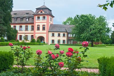 Fronleichnam Heitersheim