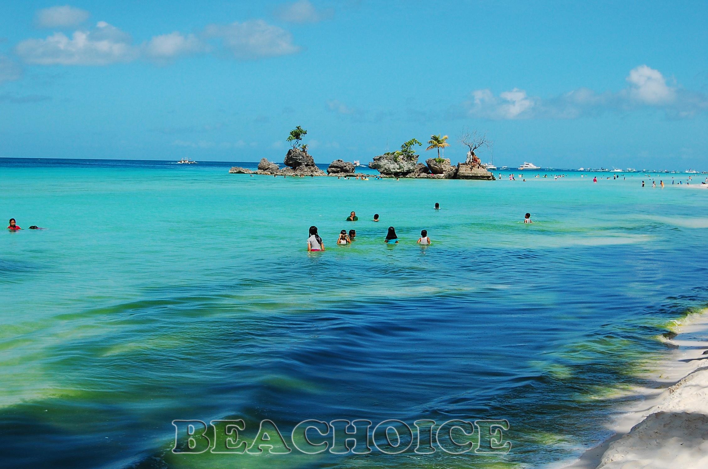 Boracay as a Model for Carabao Island