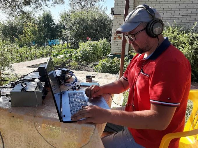 В Югре прошел радиомарафон «Спасти и сохранить – 2021»
