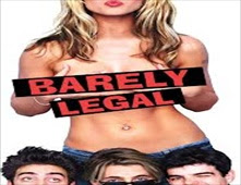 فيلم Barely Legal