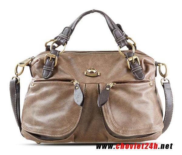 Túi xách thời trang Sophie Rians - CL109BR
